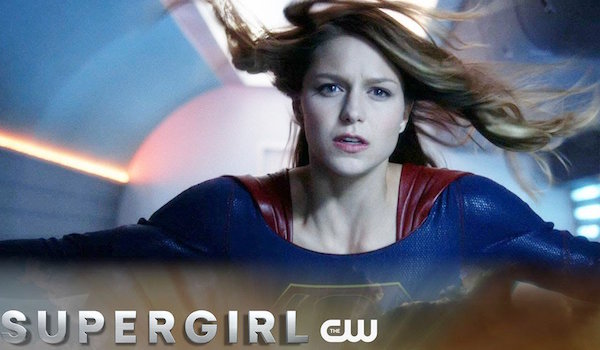 SUPERGIRL: Season 2 'Watch Her Move' TV Spot: Melissa Benoist is a New Hero [The CW]