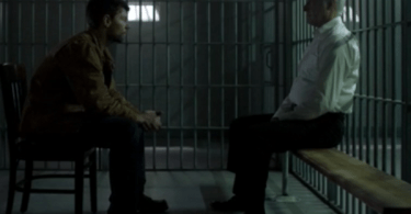 Patrick Fugit Brent Spiner Outcast What Lurks Within