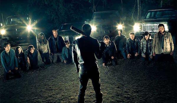 THE WALKING DEAD: Season 7 Sneak Peak & TV Spots: Who is Lucille's Victim? [AMC]