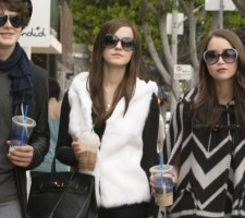 The Bling Ring (dyskusja prosto z Cannes)