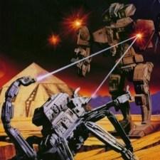 VHS: Wojny Robotów