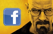 Facebook Heisenberga