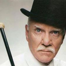 Fota dna – Malcolm McDowell