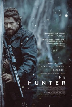 The-Hunter-with-Willem-Dafoe