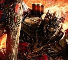 """PLAKAT – """"Transformers: Wiek zagłady"""""""