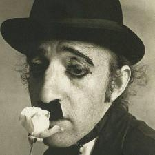 Fota – Woody Chaplin