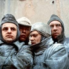 STALINGRAD (1993) – II Wojna Światowa wg KMF