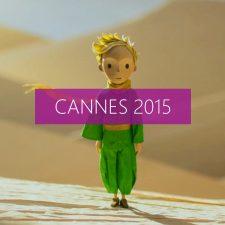 MAŁY KSIĄŻĘ – niezwykła animacja w Cannes