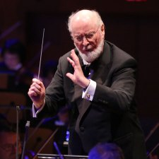 JOHN WILLIAMS – brodaty magik