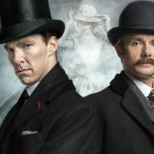 Upiorna panna młoda. Współczesny Sherlock w wiktoriańskim Londynie