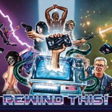 REWIND THIS! Kult VHS