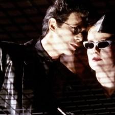 Od szeptu w krzyk – Zagadka nieśmiertelności. The Hunger (1983)