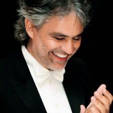 Per amore: dla miłości. Wywiad z Andreą Bocellim