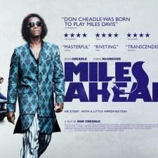 Miles Davis i ja. Jaki Miles Davis?