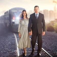 ROZWÓD – nowy serial od HBO. Recenzja pierwszego odcinka
