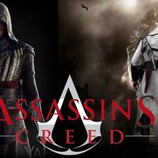 Assassin's Creed. Jest nowy zwiastun!
