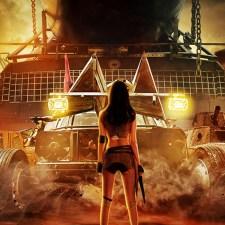 """Mad Shelia"" – chińska wersja ""Mad Maxa"""
