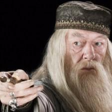 Powrót Dumbledore'a. Johnny Depp jako Gellert Grindelwald