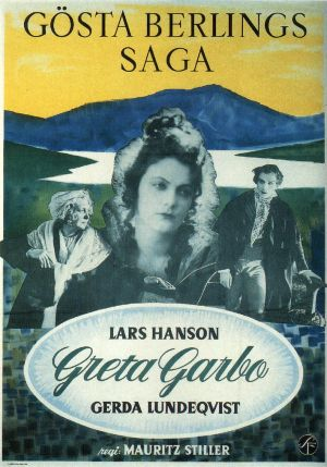 a review of gosta berlings saga a novel by selma lagerlof Gösta berling's saga has 2454 ratings and 134 reviews aubrey said: the  the  book, which is selma lagerlöf's debut novel, was published in 1891 selma.