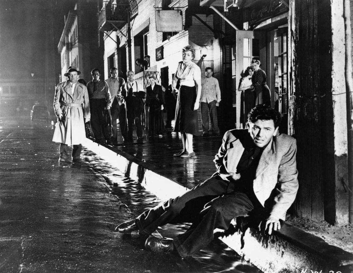 He Ran All The Way (1951) - Διψώ για Εκδίκηση