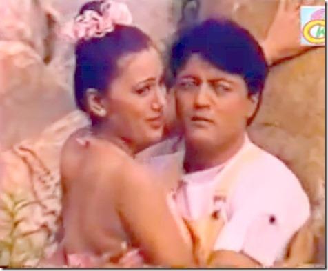Nepali Film - Angalo Angaloma (2000)