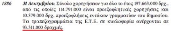 Rothschild κι Ἐθνικὴ τράπεζα.72
