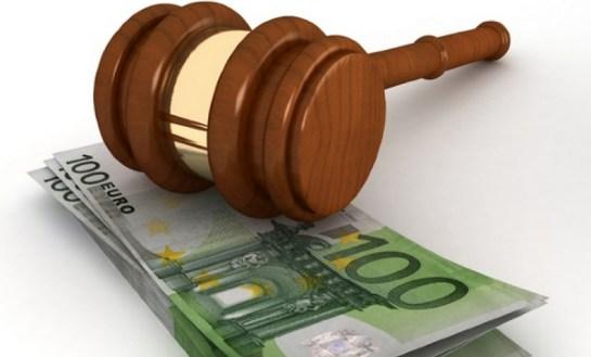 Οἱ καλλίτεροι δικηγόροι τῶν τραπεζῶν εἶναι μήπως οἱ ...δικαστές;