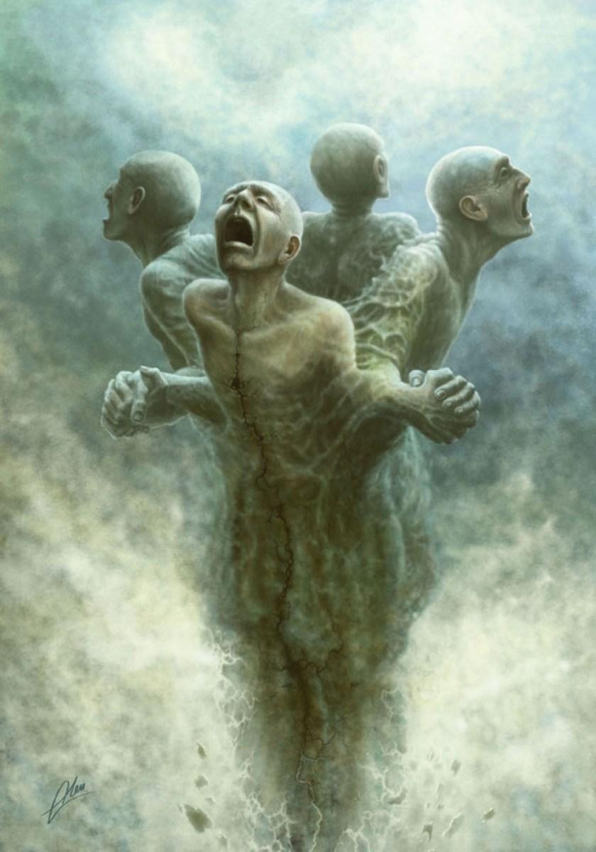 Γενοκτονία Ἑλλήνων ὑπὸ τὴν σκέπη τῶν ...θεσμῶν!!!