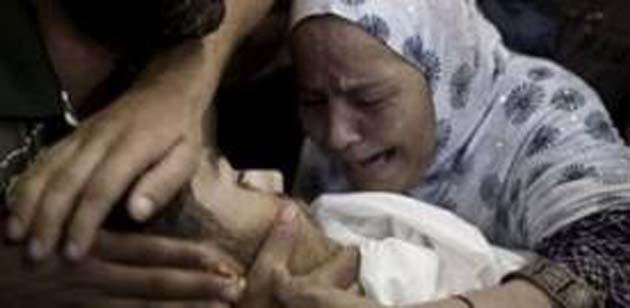 Ζωντανά τά θάβουν τά παιδιά τους οἱ ἰσλαμιστές;8