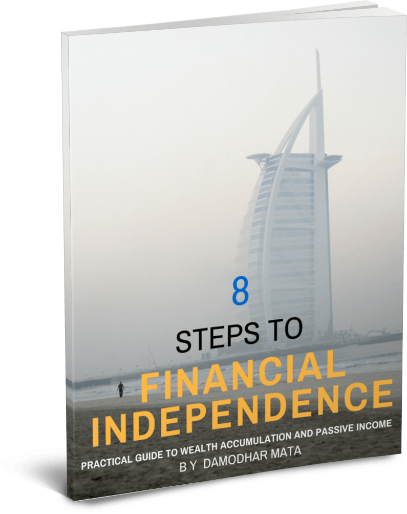 8 Steps to Financial Independence