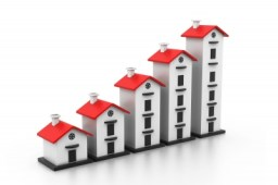 Increase in Demand for Properties in Central and Greater London