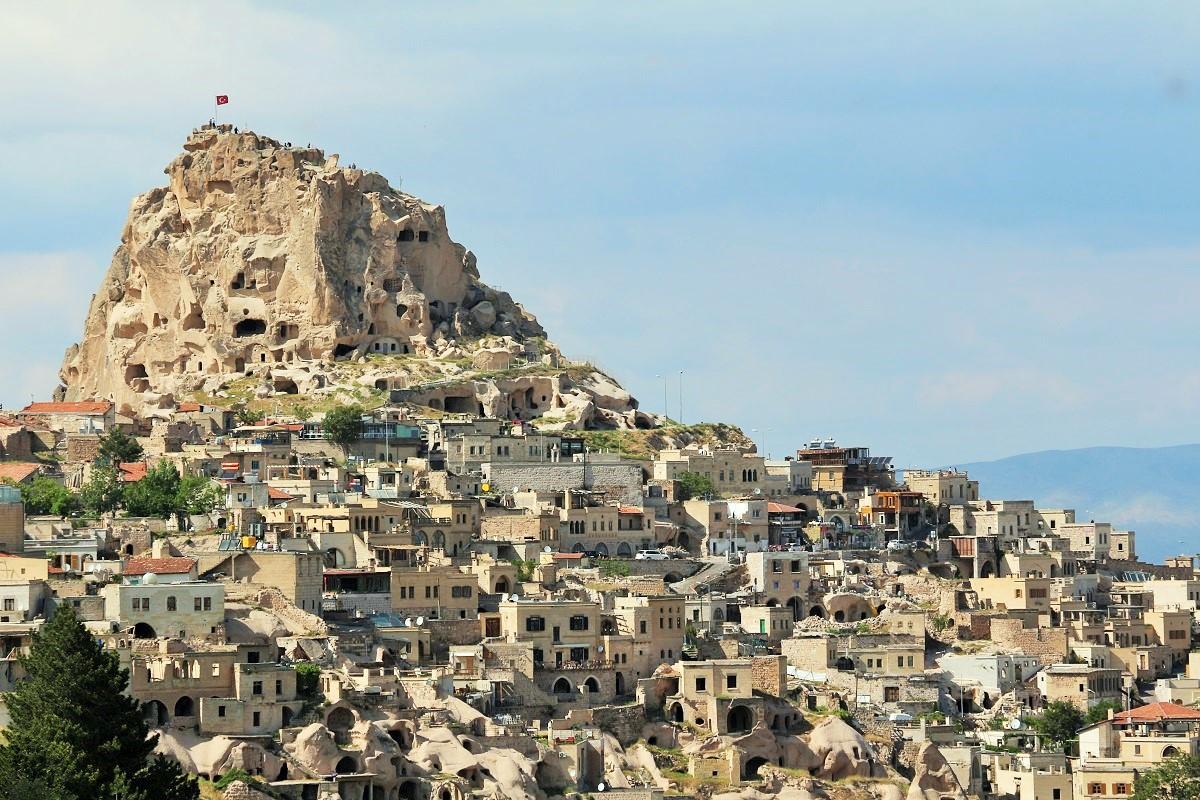 Ankara y La Capadocia