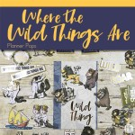 Where the Wild Things Are - Planner Pop - Featured