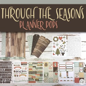 Through the Seasons Planner Pops - Featured