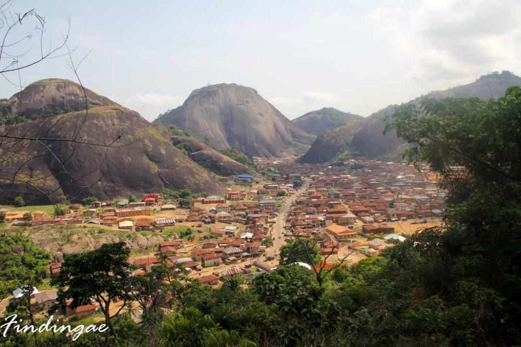 Akure Ondo State