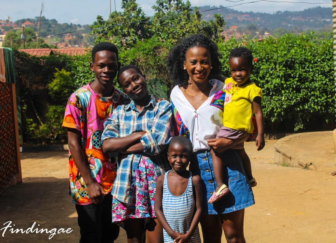 kampala uganda