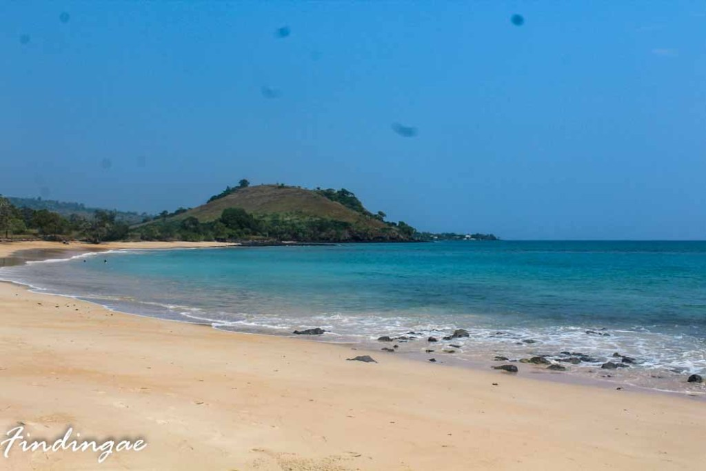 Sao Tome to Principe Ferry