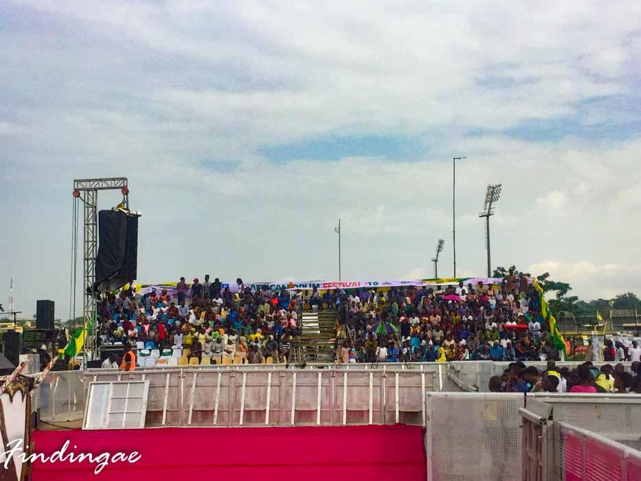 Africa Drum Festival 2018