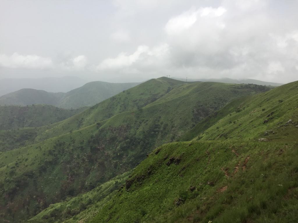 Obudu Cattle Ranch Pictures