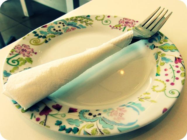 Vegan Cutlery
