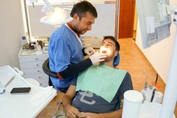 Saranda Dentist