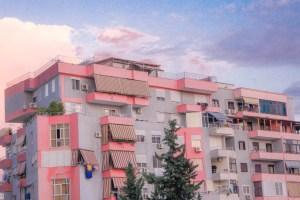Tirana Ablania