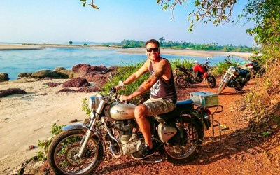 Buying a used Royal Enfield Motorcycle in India
