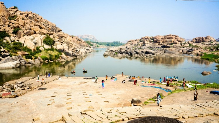 things to do in hampi