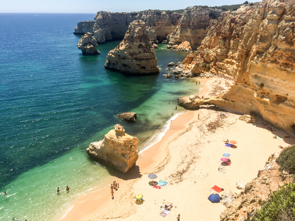 Living large in lagos portugal - Tourist office lagos portugal ...