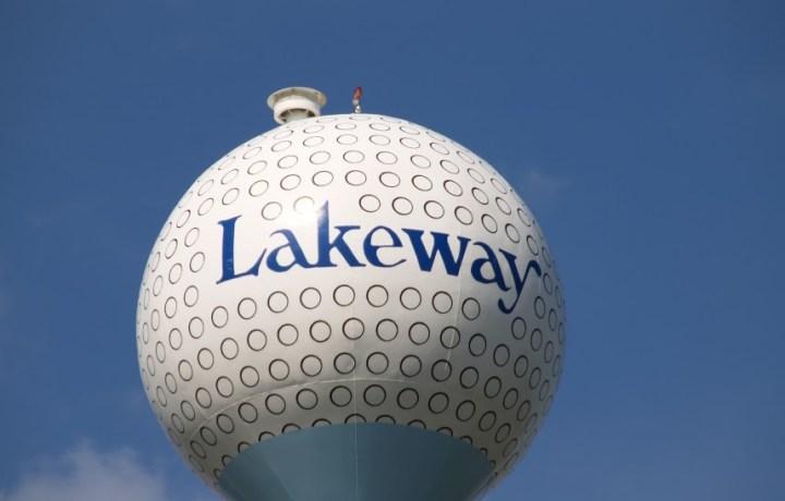 Lake Travis Lakeway