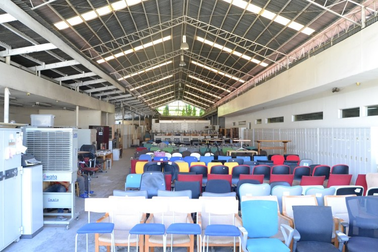 Where to find affordable furnitures for startups in Cebu