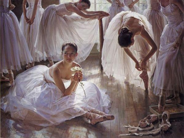 ballet-oil-paintings-guan-zeju