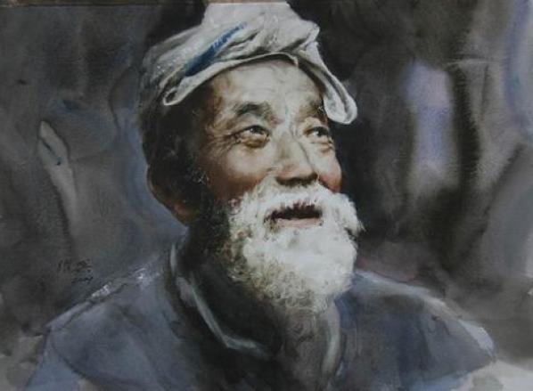 old-man-paintings