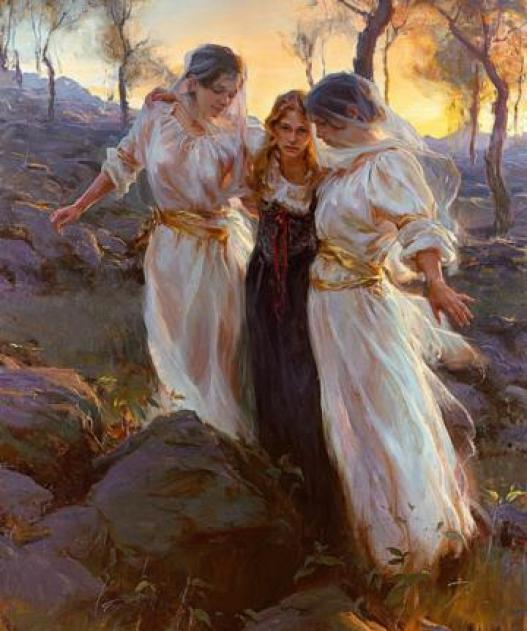 daniel-oil-paintings
